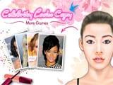 Juegos de vestir: Copy Celebrity Looks