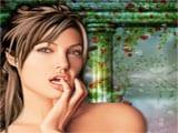 Juegos de vestir: Angelina Jolie Makeover