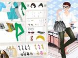 Juegos de vestir: Closet Dress Up