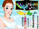 Juegos de vestir: Jewelry Make Up