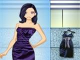 Juegos de vestir: Prom Dresses