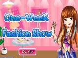 Juegos de vestir: One Werk Fashion Show