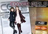 Juegos de Vestir: Cover Girls