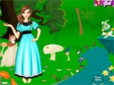 Alice wonderland rabbit hole