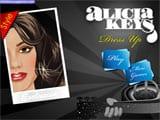 Alicia keys dressup
