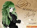 Amazing lolita princess - Juegos de vestir y maquillar Loligames