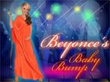 Beyonce s Baby Bump