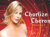 Charlize Theron Make Up  - Juegos de Vestir