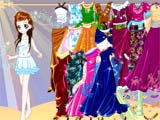 Juegos de Vestir: Cody Dress Up