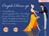 Juegos de Vestir: Couple Dress Up