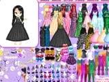 Dm prom princess fashion studio