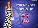 Eva mendes dressup