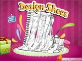 Exclusive shoes design