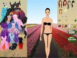 Juegos de Vestir y Maquillar: Fotos Originales