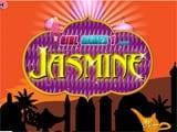 Jasmine princess dress up