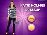 Katie holmes dressup