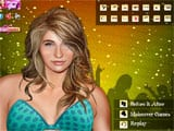 Kesha Dress UP  -