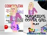 Magazine Cover Girl - Juegos de Vestir