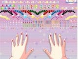 Mellow days manicure