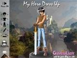 My hero dress up  - Juegos de Vestir Online