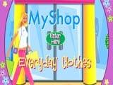 Juegos de Vestir: My Shop Everyday Clothes