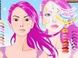 Pink Girl Makeover
