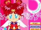 Sailor chibi chibi dress up