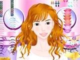 Soniy make up