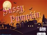Sussy Pumpkin