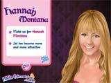 Sweetheart hannah montana