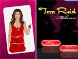 Tara reid makeover