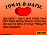 Tomato matic