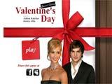 Valentine s day movie jessica alba ashton kutcher