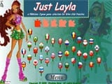 Winx club just layla