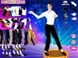 Juegos de Vestir: Always Brightest Jackson - Juegos de vestir y maquillar gratis