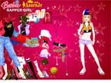 Barbie Rapper Girl