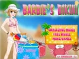 Barbies bikini