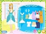 Juegos de Vestir: Beautiful Chic Dress Up