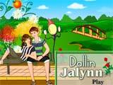 Juegos de Vestir: Dallin Jalynn