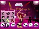 Disco Dance Dress Up