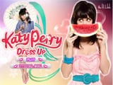 Katy Perry Dress up 2
