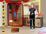 Kesha sebert dress up  - Juegos de Vestir Online