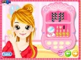 Juegos de vestir y maquillar: Music Dress up