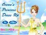 Oceans Princess Dress Up