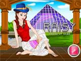 Raisy Dress Up