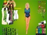 Rosemary dressup  - Juegos de Vestir Online