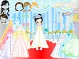 Wedding Dress Up 3