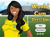 Wold Cup Dress Up